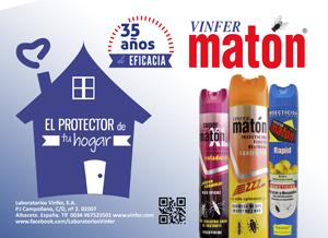Anuncio publicitario de limpieza medidas de cajones de for Anuncios de productos de limpieza