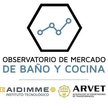 OBSERVATORIO DE MERCADO DE BAÑO Y COCINA